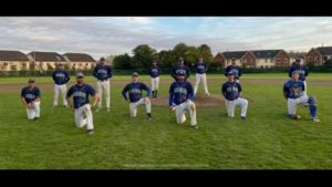 Mariners Baseball A Team