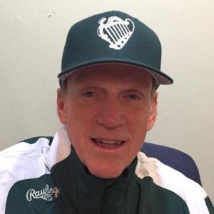 Jay Murphy Ireland Baseball Team GM